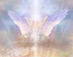 Healing Archangel